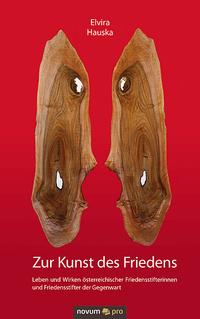 Cover zum Buch 'Zur Kunst des Friedens'